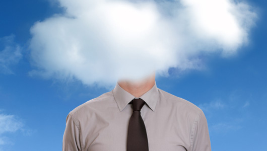 When it comes to SharePoint, is your head in the clouds?
