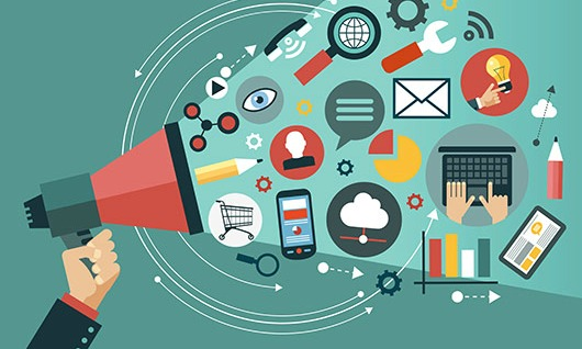 How the Real Estate industry can benefit from Context Marketing