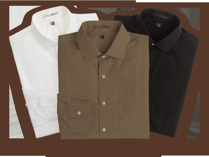 CoffeeShirt Variety Pack