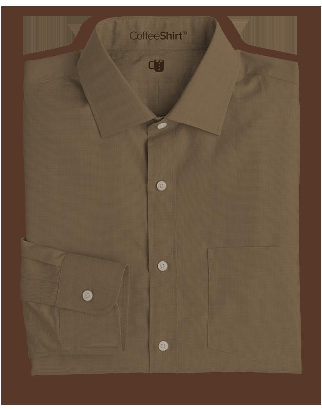 CoffeeShirt Range: Americano