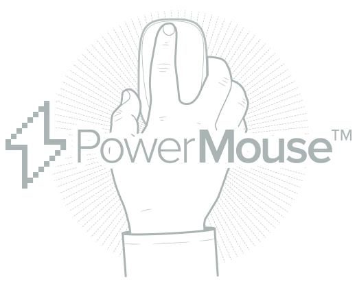 PowerMouse