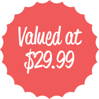 Valued at...