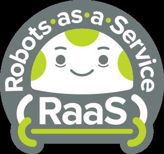 Robost-as-a-Service