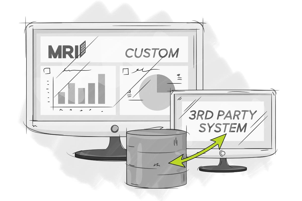 Open Box Services: Enterprise Solutions: MRI Integrations