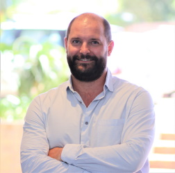Open Box CEO - Brendan Canny