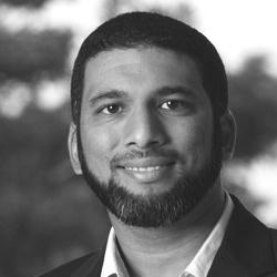 Open Box Director of Enterprise - Irfaan Brey