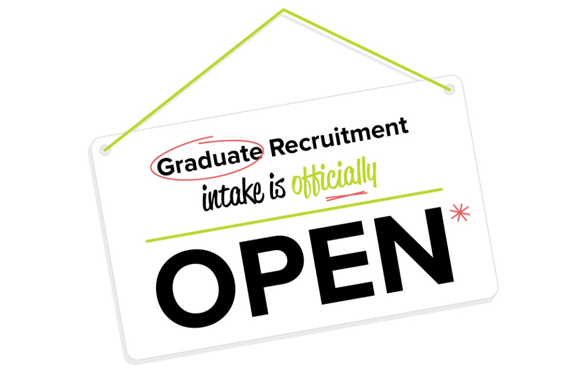 Open Box Graduate Program