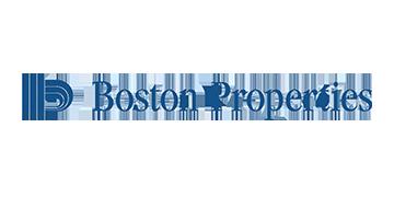 Boston Properties logo