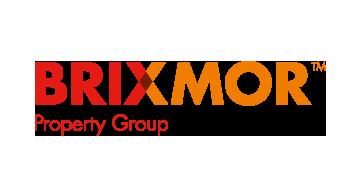 Brixmor logo