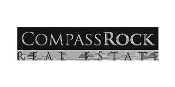 Compass Rock logo