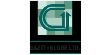 Gazit Globe logo