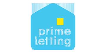 Prime Letting logo