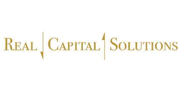 Real Capital Solutions logo