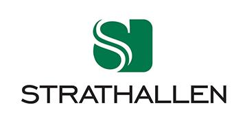 Strathallen logo