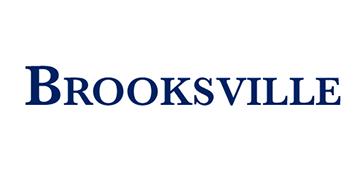 The Brooksville Company logo