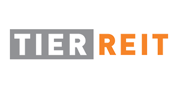 Tier Reit logo