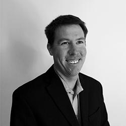 Director of Custom Software - Andrew Pollock