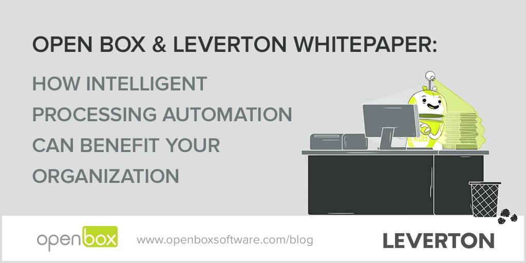 LEVERTON and OB Whitepaper 4-1