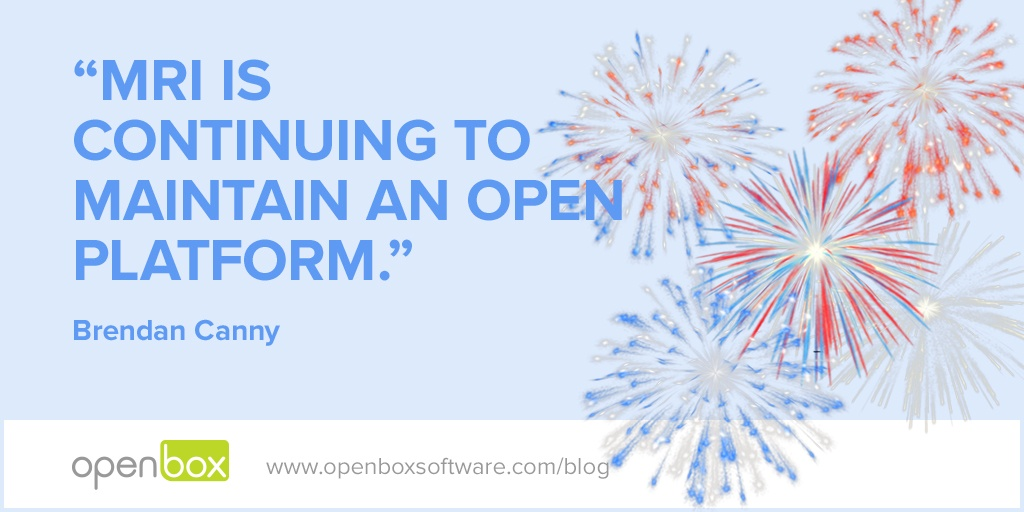 Open Box Blog Image - MRI IUC